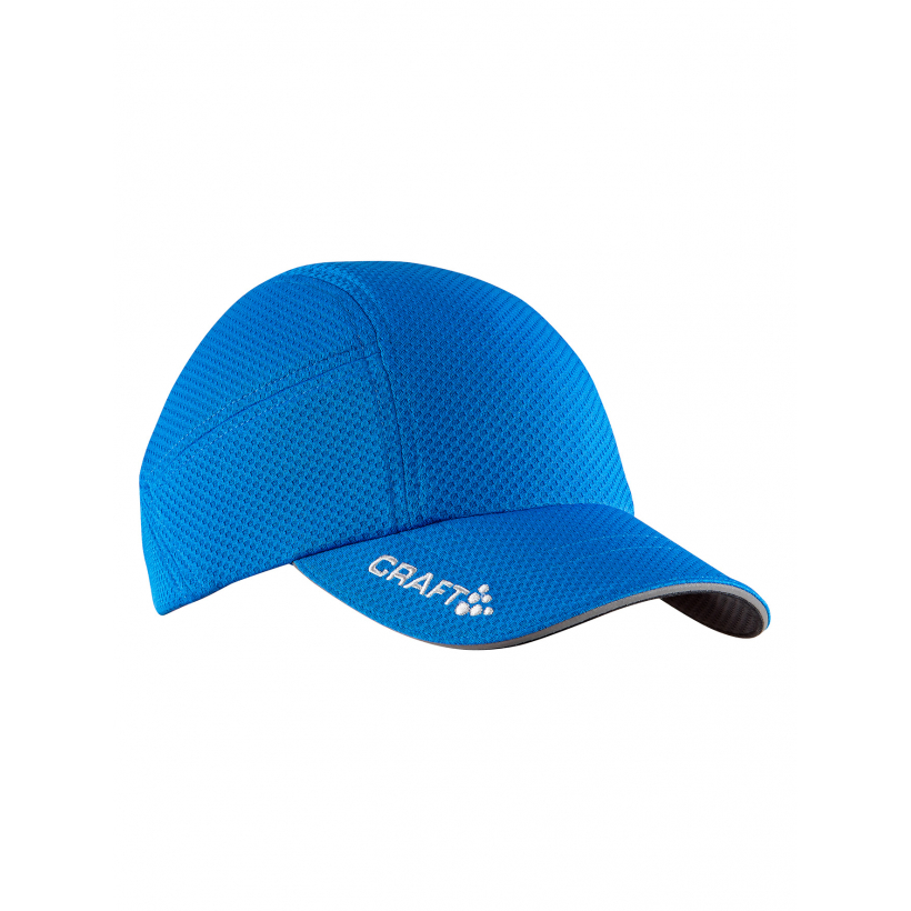 Беговая кепка Craft Running Cap (арт. 1900095) - 336000-синий