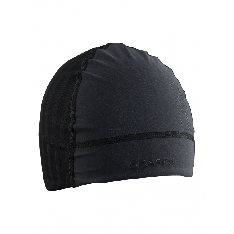Термошапка Craft Active Extreme 2.0 Windstopper (арт. 1904514) - черный-9999