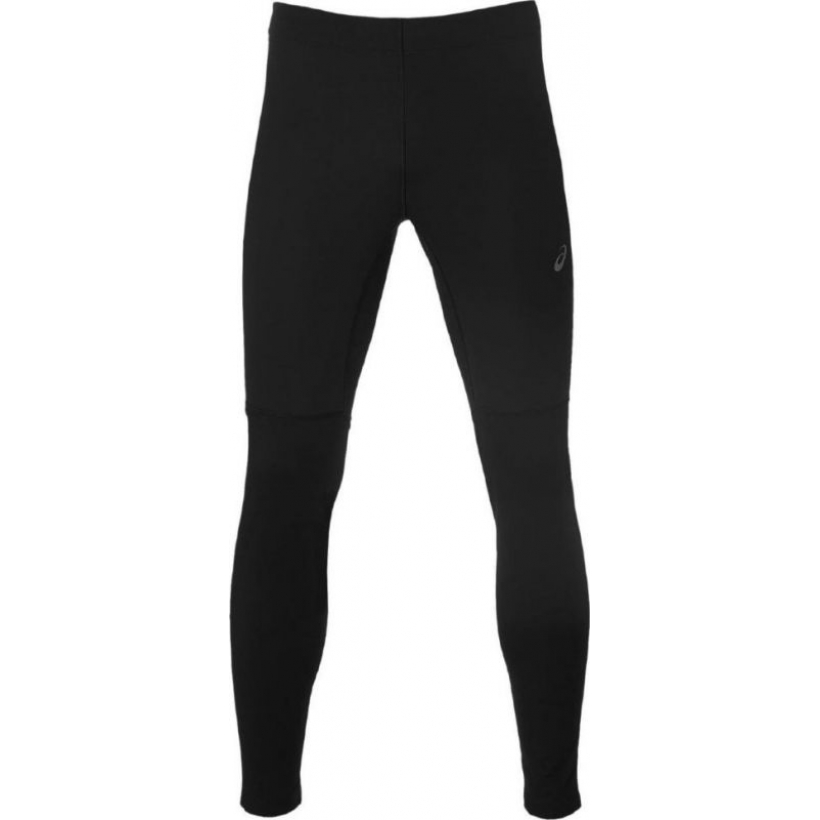 Тайтсы Asics Windblock Tight мужские (арт. 2011A463) - 001-черный