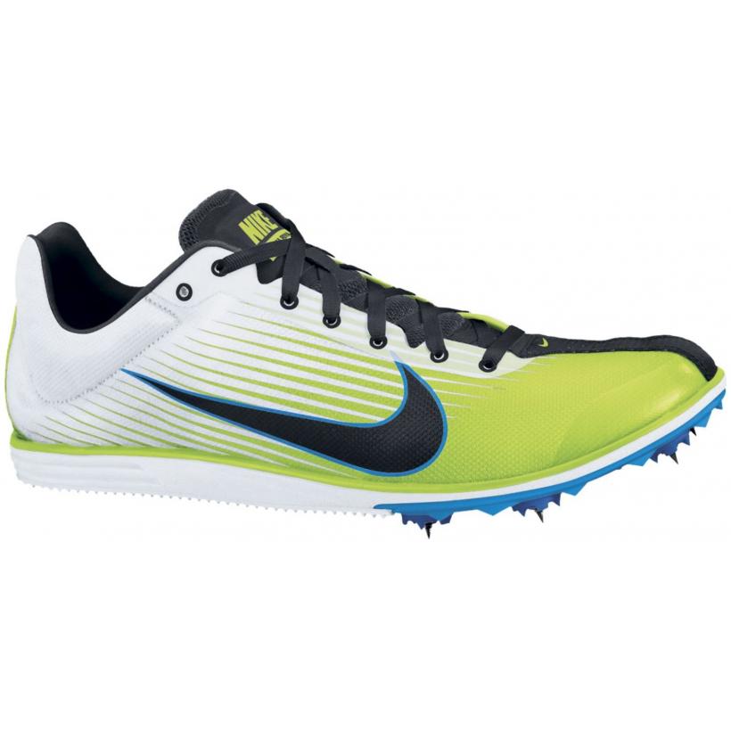 d071719b Шиповки Nike Zoom Rival D 7 538223 купить в интернет-магазине Sportkult