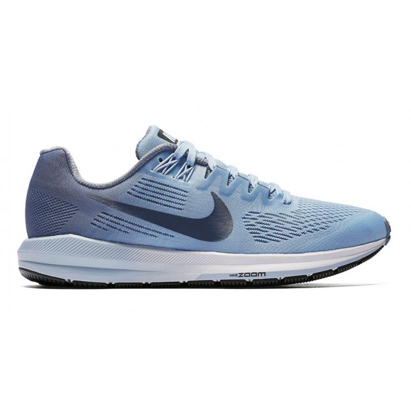 63968fdd Кроссовки Nike Air Zoom Structure 21 женские 904701 купить в  интернет-магазине Sportkult