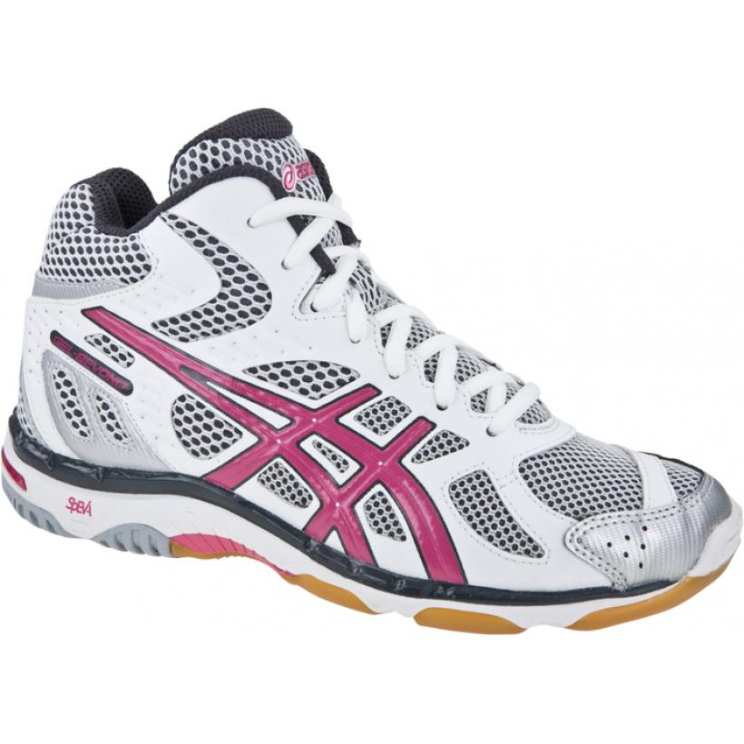 7901f800 Кроссовки волейбольные Asics Gel-Beyond MT B254Y купить в интернет-магазине  Sportkult