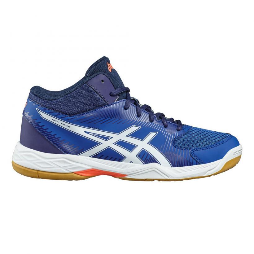 Волейбольные кроссовки Asics Gel-Task MT мужские B703Y купить в интернет-магазине Sportkult