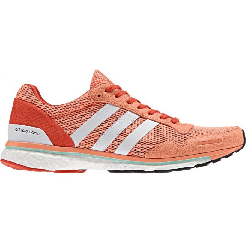 90ded6f1 Кроссовки Adidas Adizero Adios W BA7948 купить в интернет-магазине ...