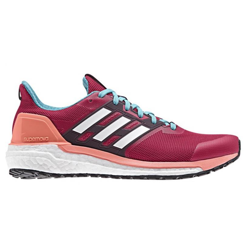 24c50fdc Кроссовки Adidas Supernova G-TX женские BB3670 купить в интернет ...