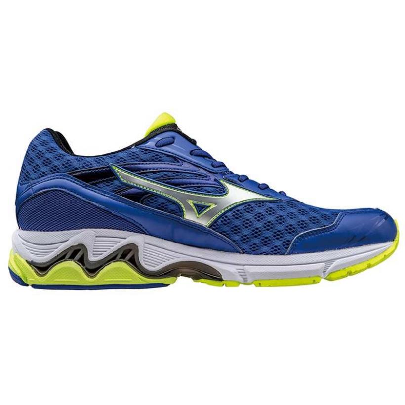 a62308ac09d6 Кроссовки Mizuno Wave Inspire 12 мужские J1GC1644 купить в  интернет-магазине Sportkult