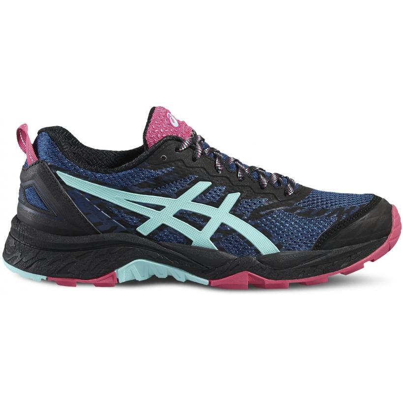 Кроссовки Asics Gel-FujiTrabuco 5 женские T6J5N купить в интернет-магазине  Sportkult 1bf113f3e9a