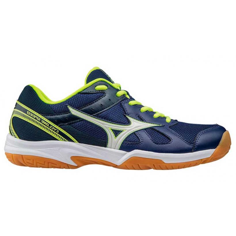 95869164 ... Кроссовки волейбольные Mizuno Cyclone Speed мужские (арт. V1GA1780) -  71-синий