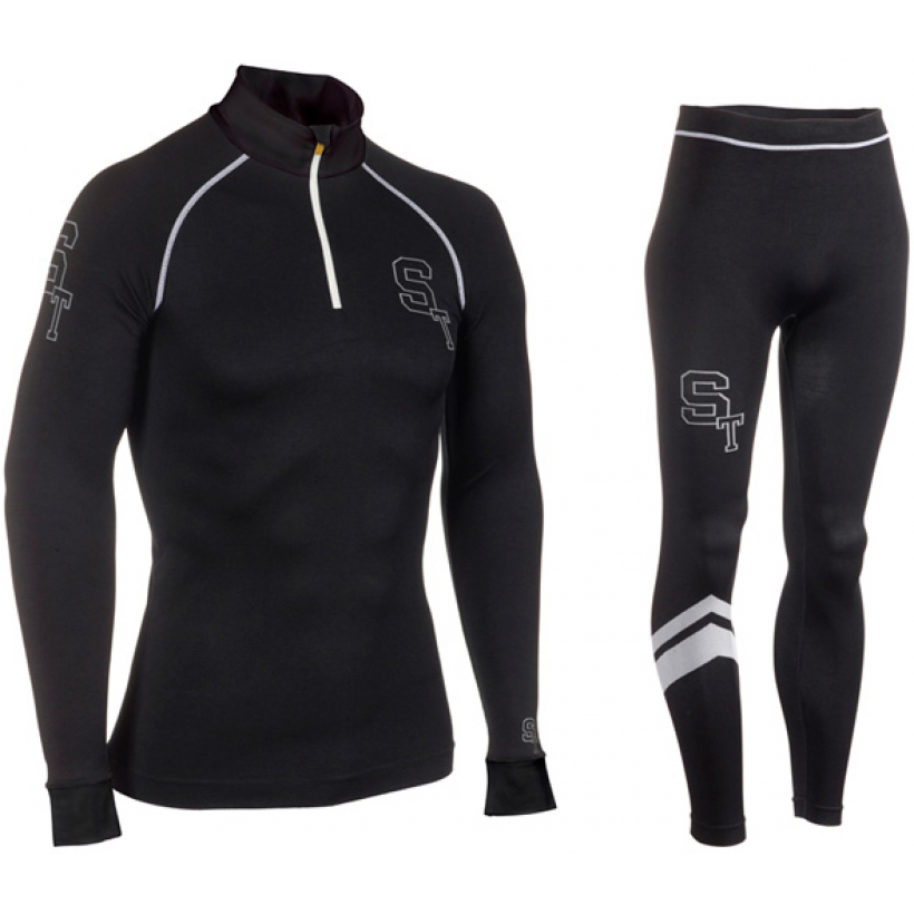 Гоночный комбинезон Stoneham Seamless Racing suit (арт. ST000005101) -