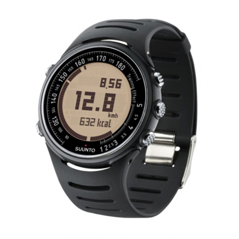 Пульсометр Suunto Multisport Pack (арт. ___old___) - suunto_t3_black_detail.jpg