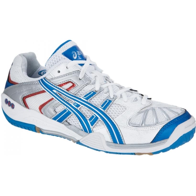7dec616c Кроссовки волейбольные Asics Gel-Blade 3 (US) R004N купить в интернет-магазине  Sportkult