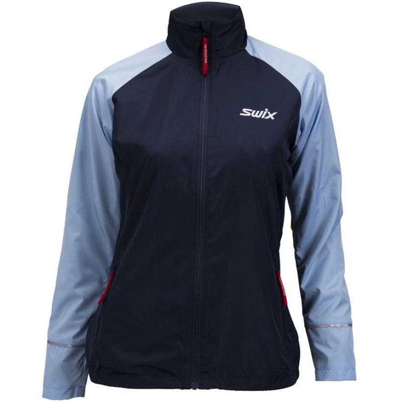 Ветровка SWIX  TRAILIS W женская 12878-75100 купить в интернет-магазине Sportkult