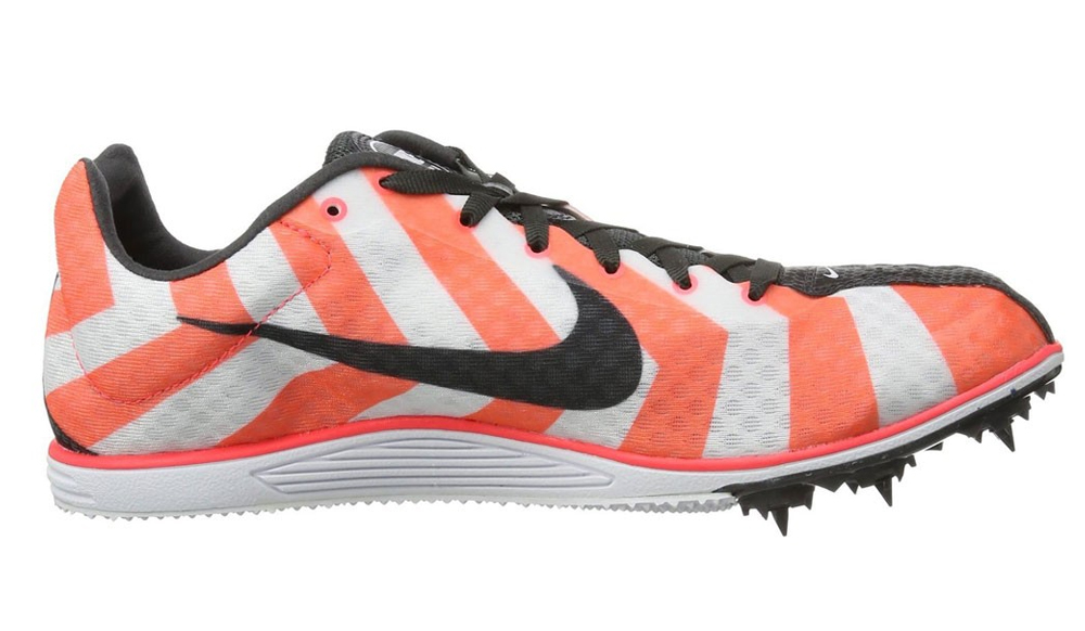 12e142e2 Шиповки Nike Zoom Rival D 8 616310 купить в интернет-магазине Sportkult