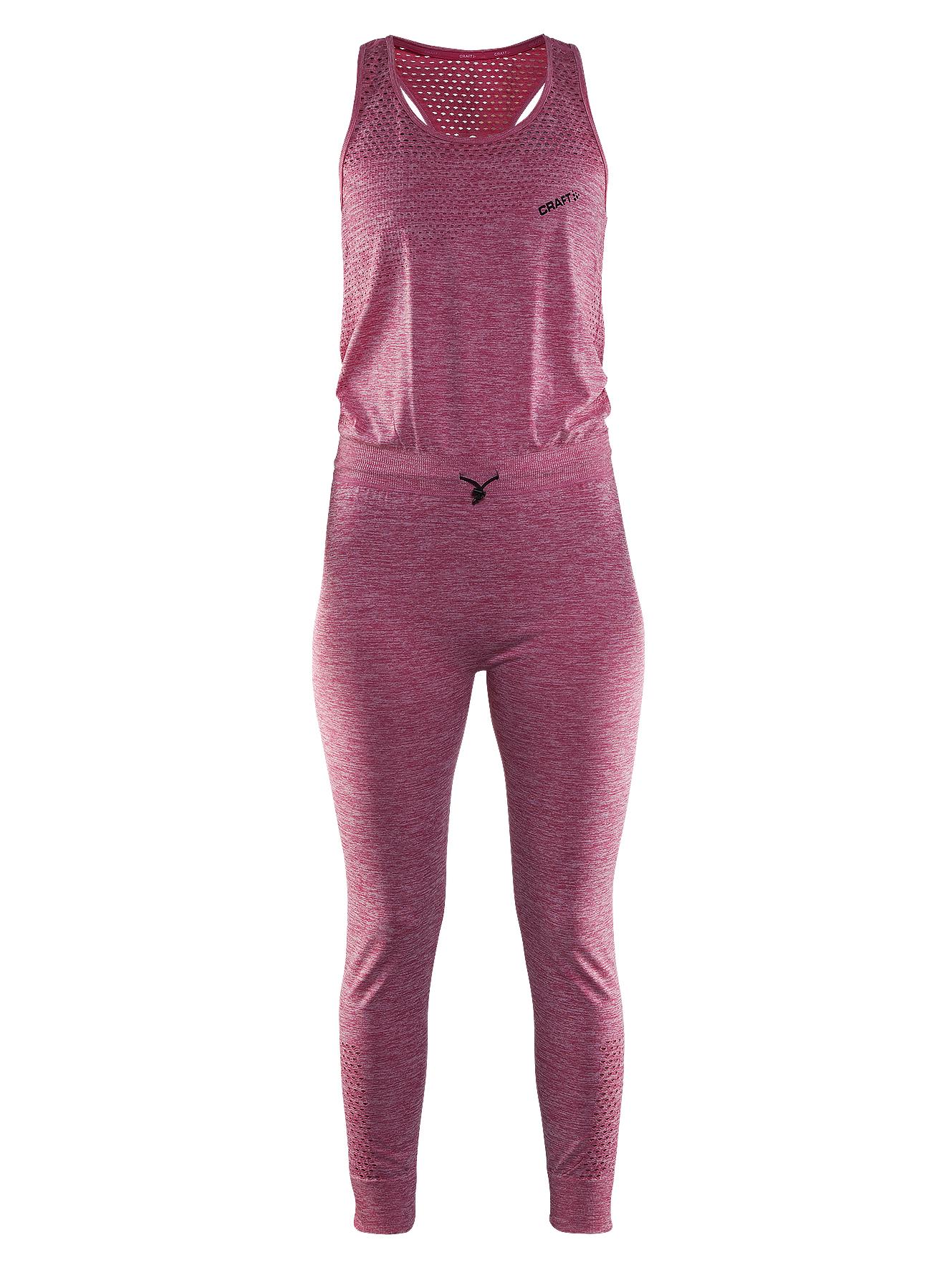 Комбинезон для йоги и фитнеса Craft CORE женский 1904868 купить в ... 9977e1a10bc