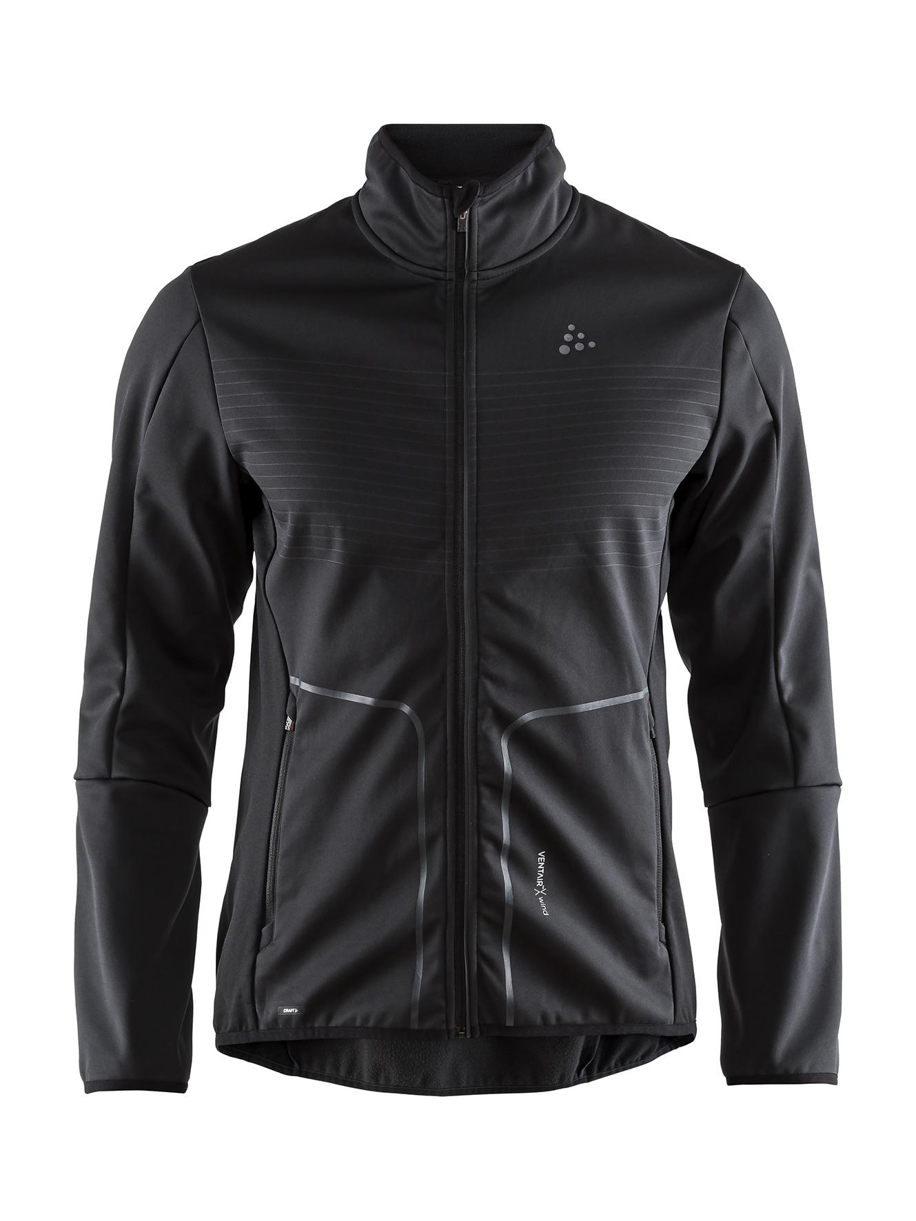 dcd02f3321be8 Куртка лыжная Craft Sharp Softshell XC мужская 1906538 купить в ...