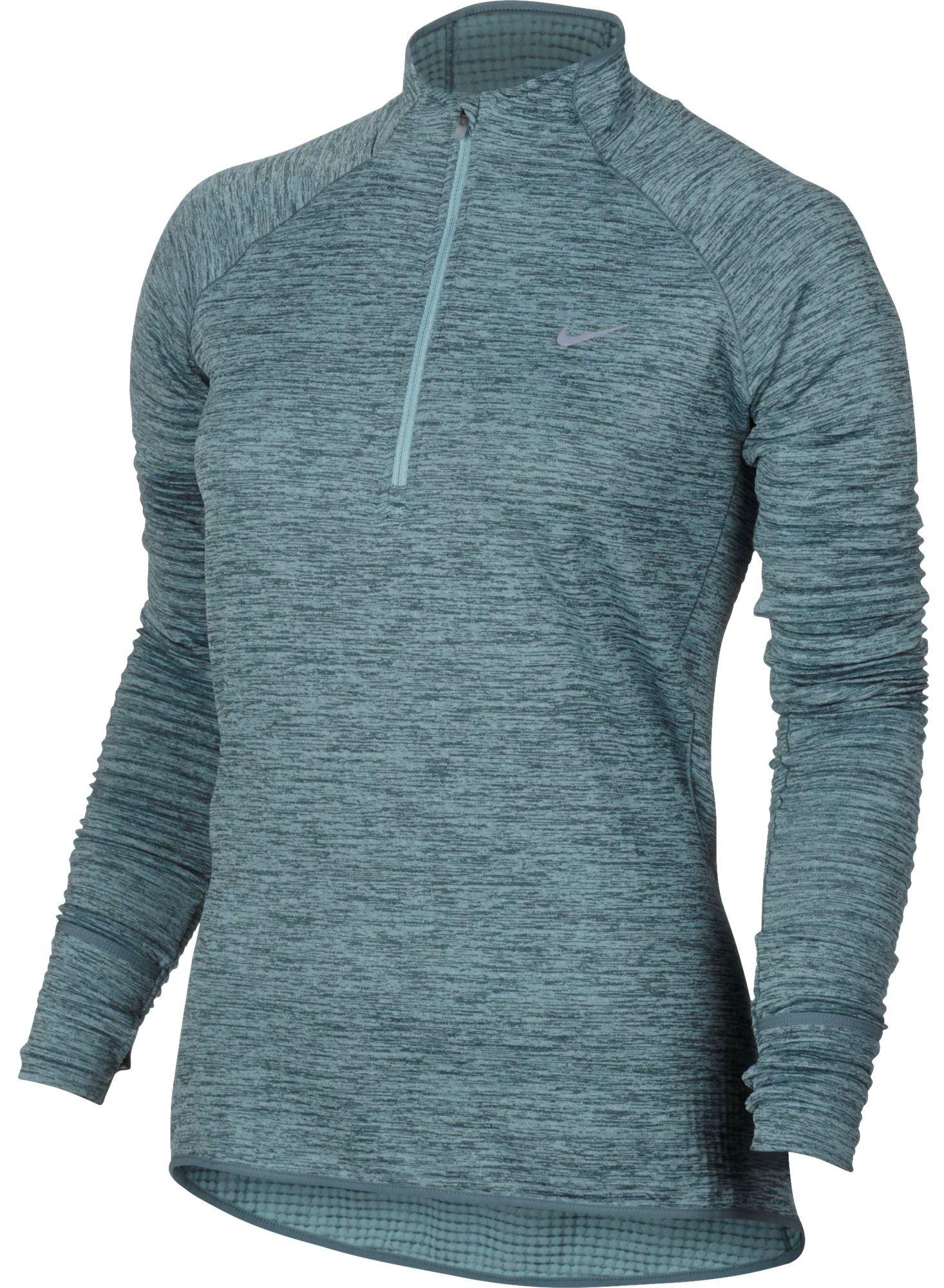 3106ae7c купить Кофта Nike Element Sphere 1/2 Zip W
