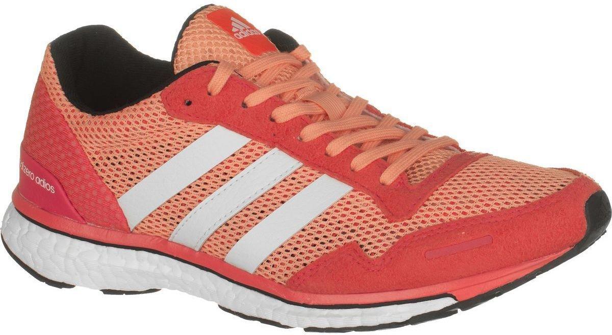 899e1fc7 Кроссовки Adidas Adizero Adios 3 W AQ2433 купить в интернет-магазине ...