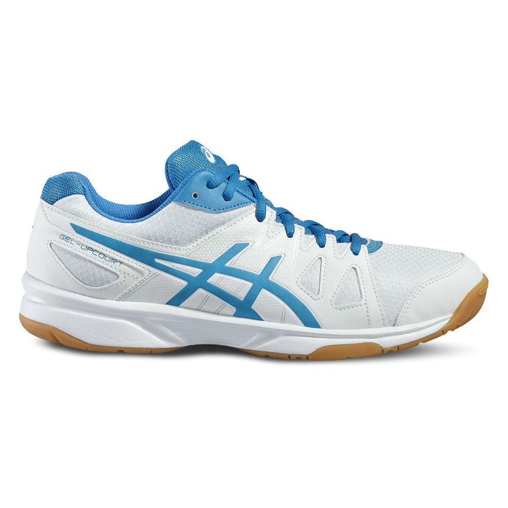 7334cc44 Кроссовки волейбольные ASICS GEL-UPCOURT B400N купить в интернет-магазине  Sportkult