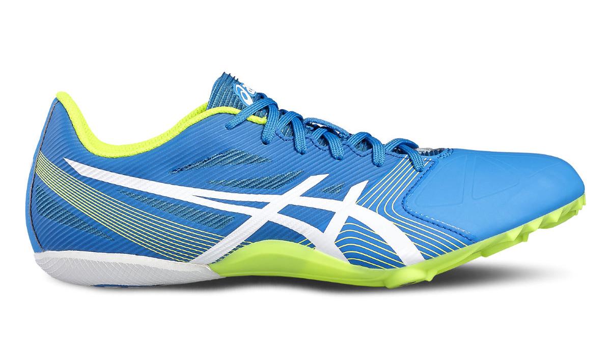 7de3bfe6acd4 Шиповки Asics Hyper Sprint 6 G500Y купить в интернет-магазине Sportkult
