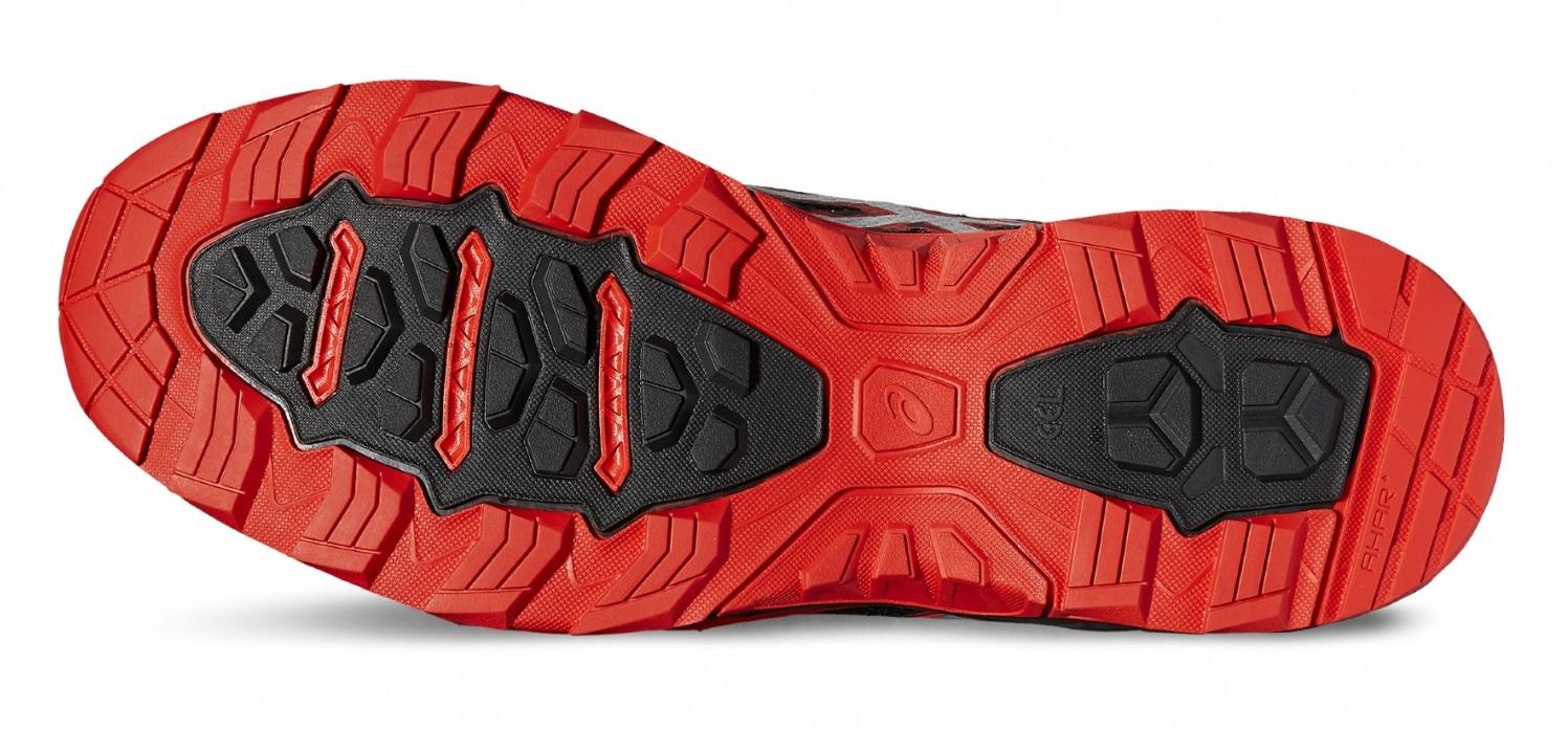 Кроссовки Asics Gel-FujiTrabuco 5 мужские (арт. T6J0N) - Черный. С этим  товаром покупают f06b6a24d5f