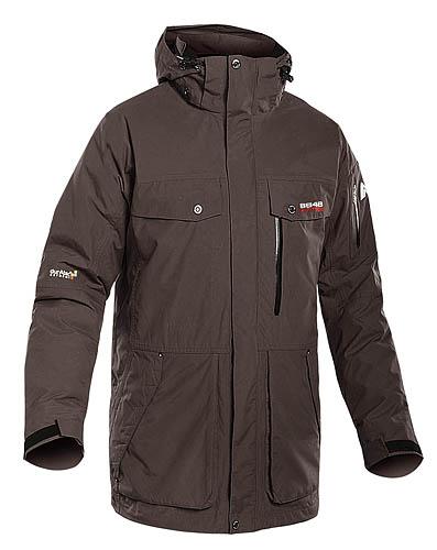 Мужская зимняя куртка | marysmall.ru
