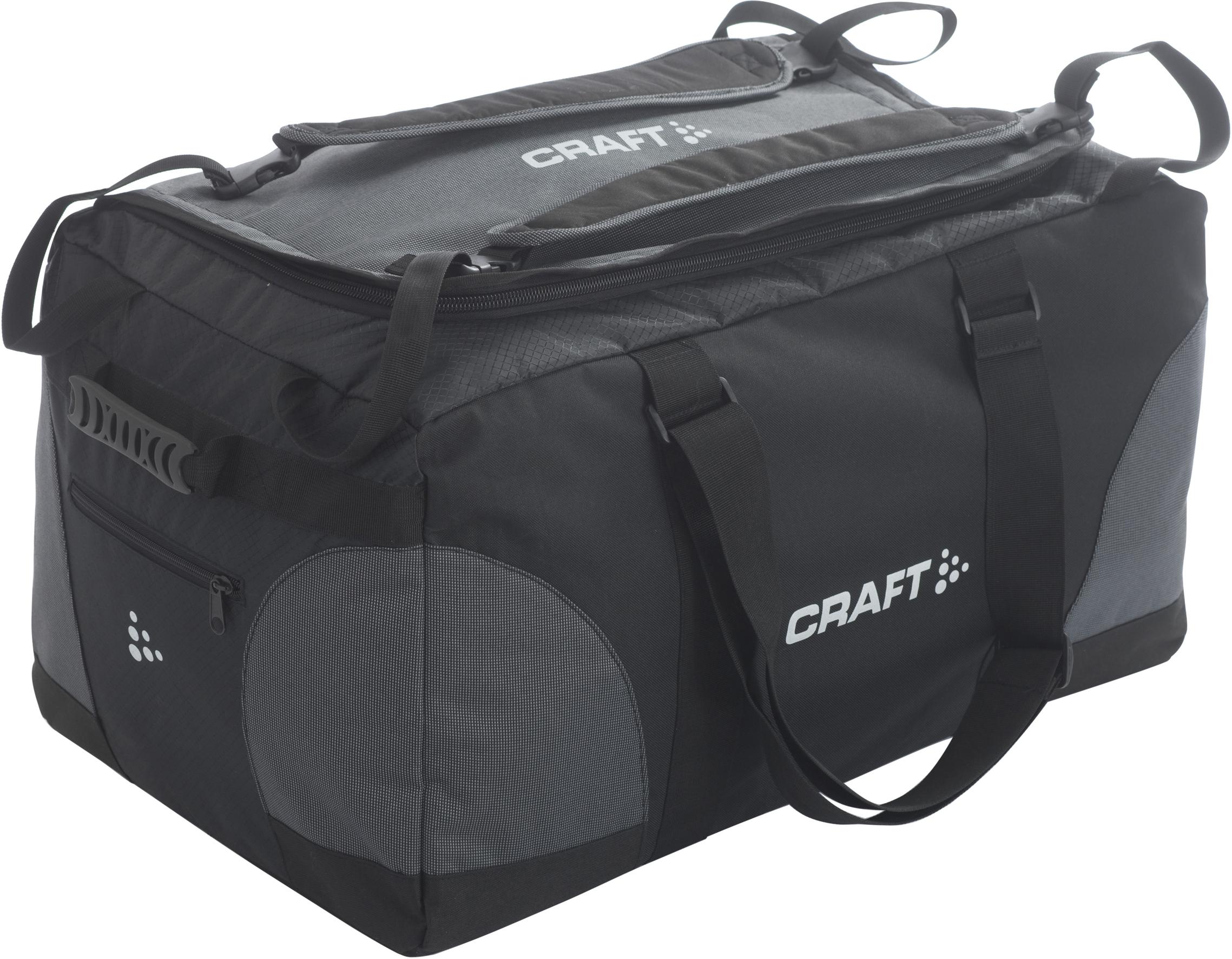 Дорожная сумка Craft PRO для путешествий, длительных командировок...
