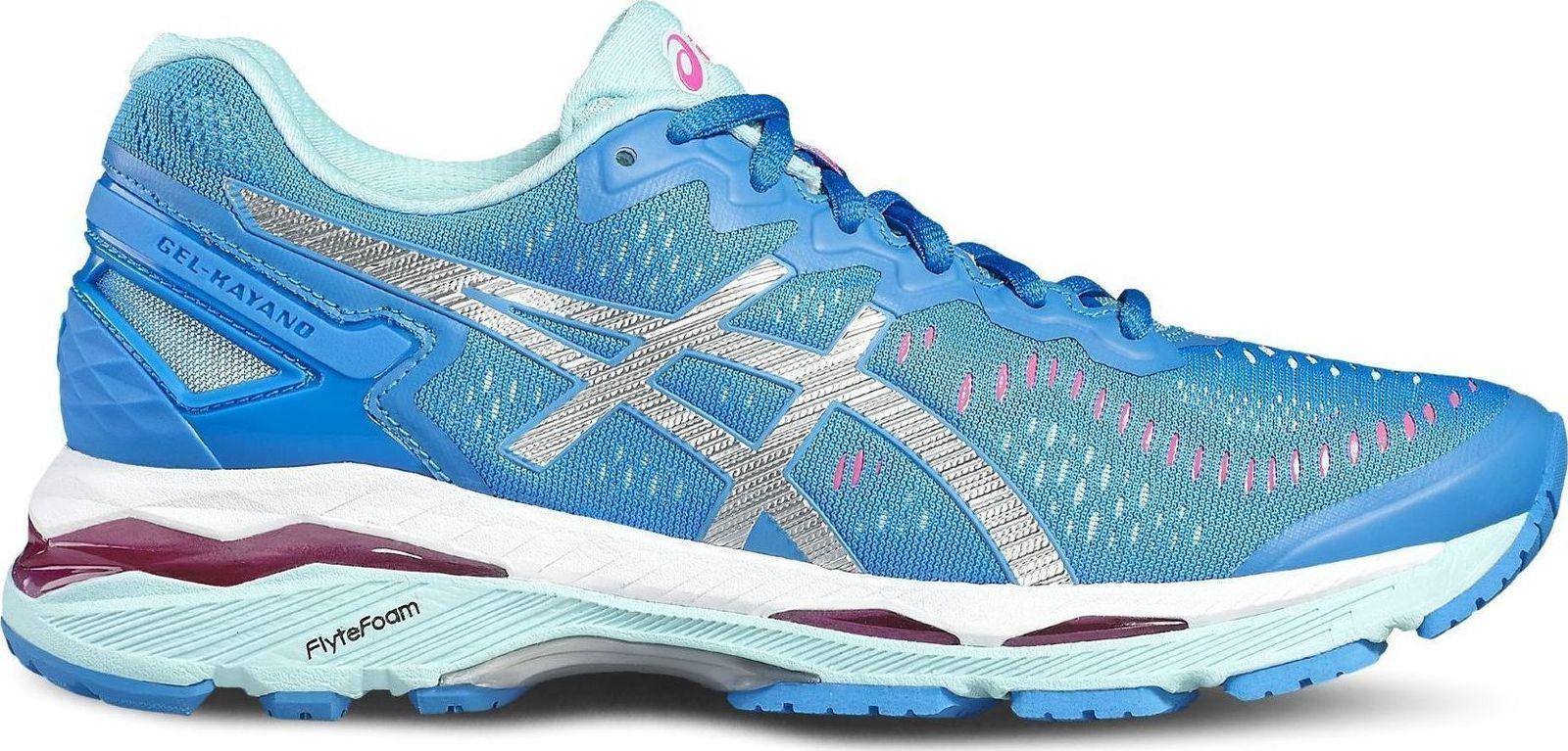 Кроссовки Asics Gel Kayano 23 женские T696N купить в интернет ... a86de8b9638